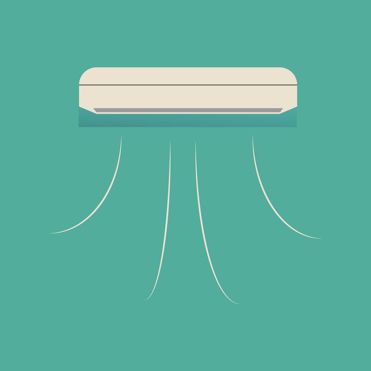 Condizionatori portatili: come installarli senza dover fare lavori