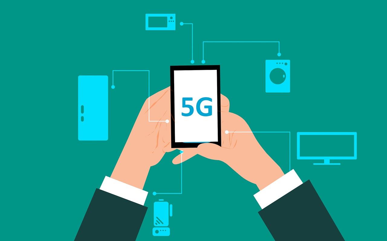 5G e speaker: le novità tecnologiche del 2019