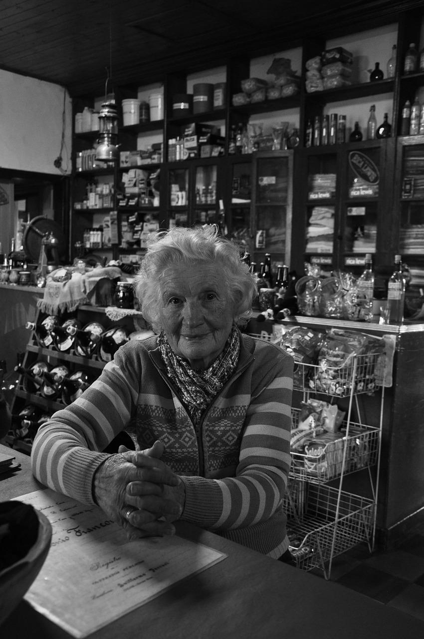 Cara nonna ti spiego la Bad Bank