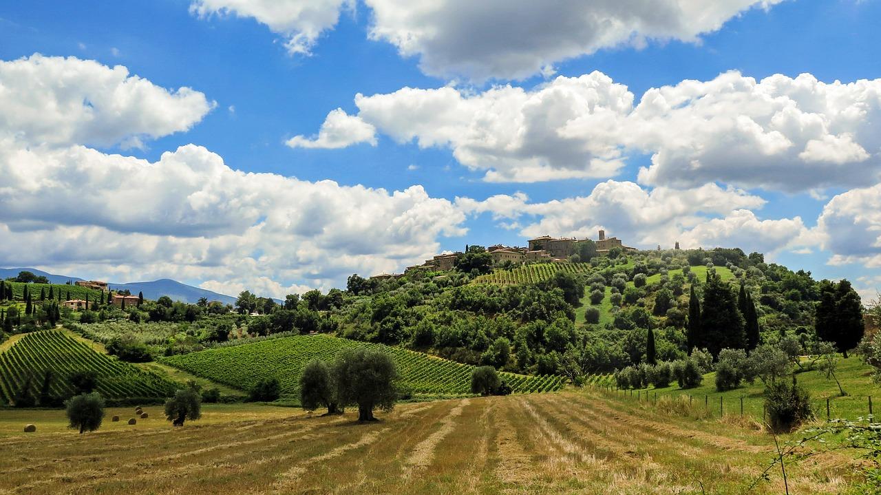 Toscana: I 5 luoghi poco conosciuti da visitare assolutamente