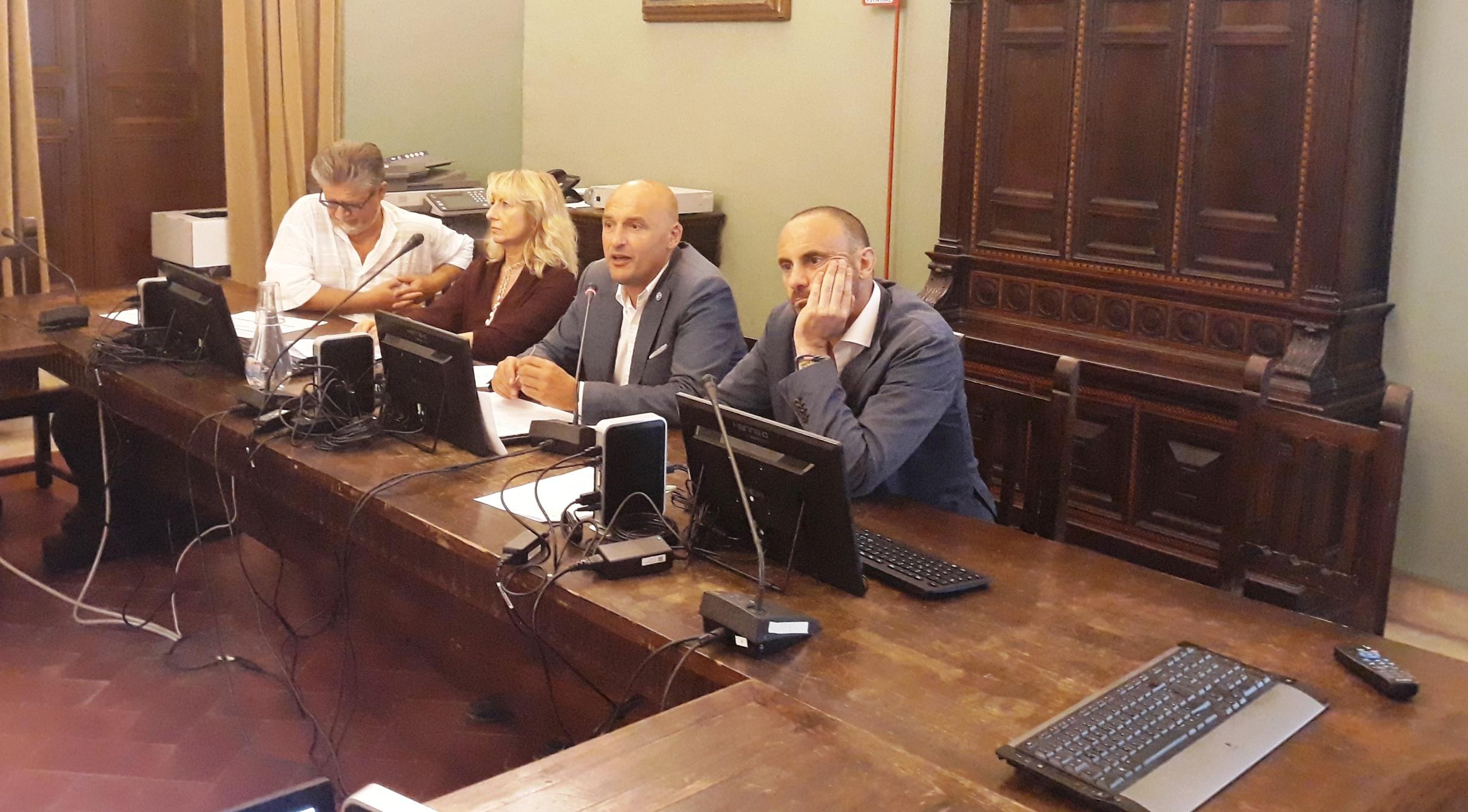 Calendario Didattico Unisi.L Universita Di Siena Pronta Per Il Nuovo Anno Accademico A