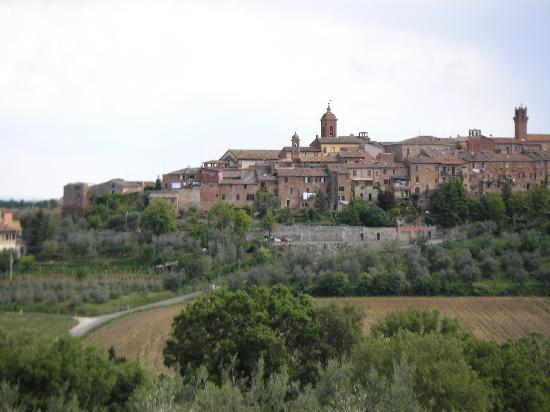 Torrita si Siena - Bilancio consuntivo, Irpef e imposta di ...