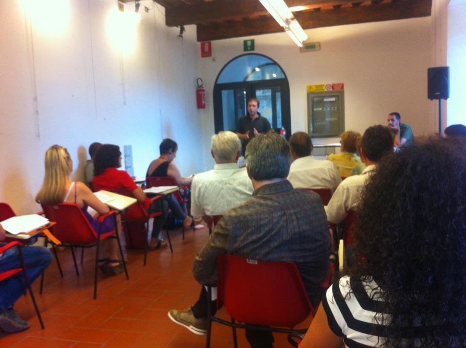 Sarteano discussione sulla tassa di soggiorno siena news for Tassa di soggiorno siena
