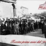fiera di Sant'Antonio Abate a Torrita di Siena