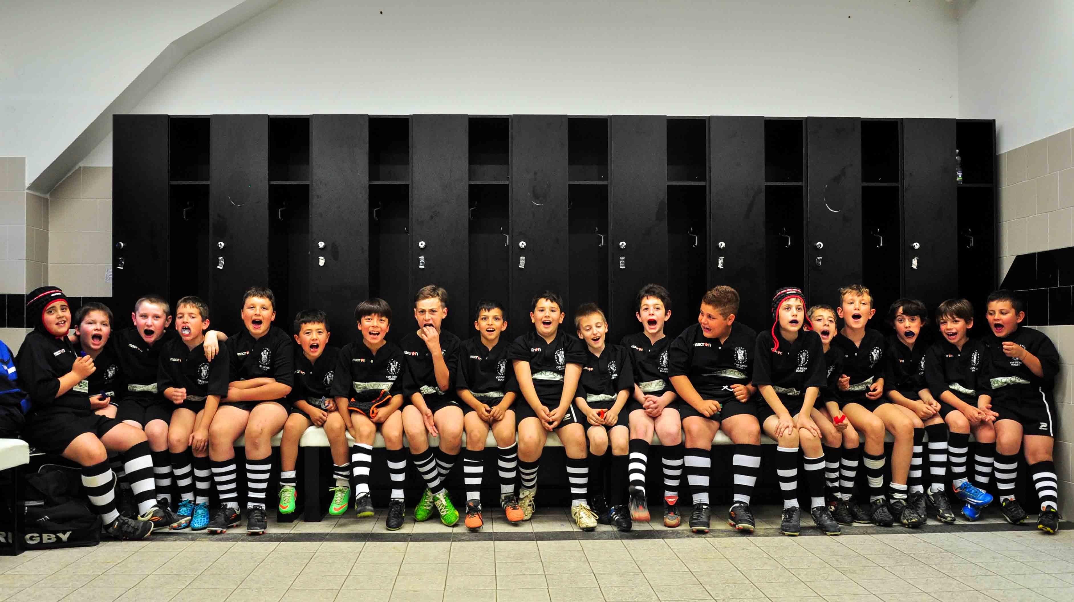 rugby-senese