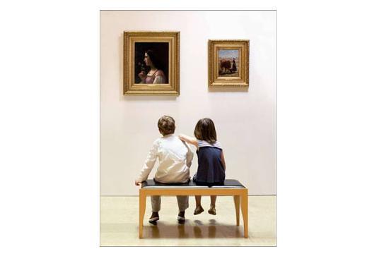 al-museo-con-i-bambini