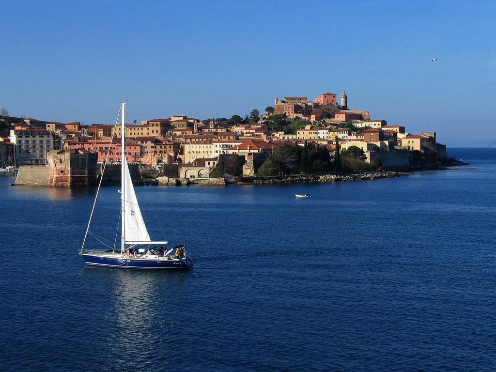 Il super Ponte 25 Aprile/1 Maggio all'insegna del relax e della natura: isola d'Elba un luogo magico