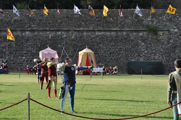 arcieri-sagra-del-tordo-big LA BELLA TOSCANA TRA LE MIGLIORI DESTINAZIONI AUTUNNALI