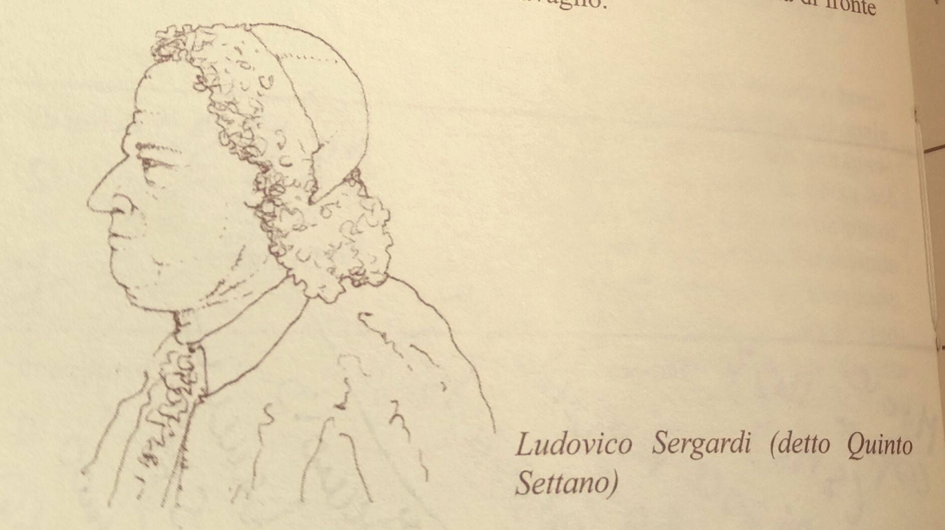 Lodovico Sergardi