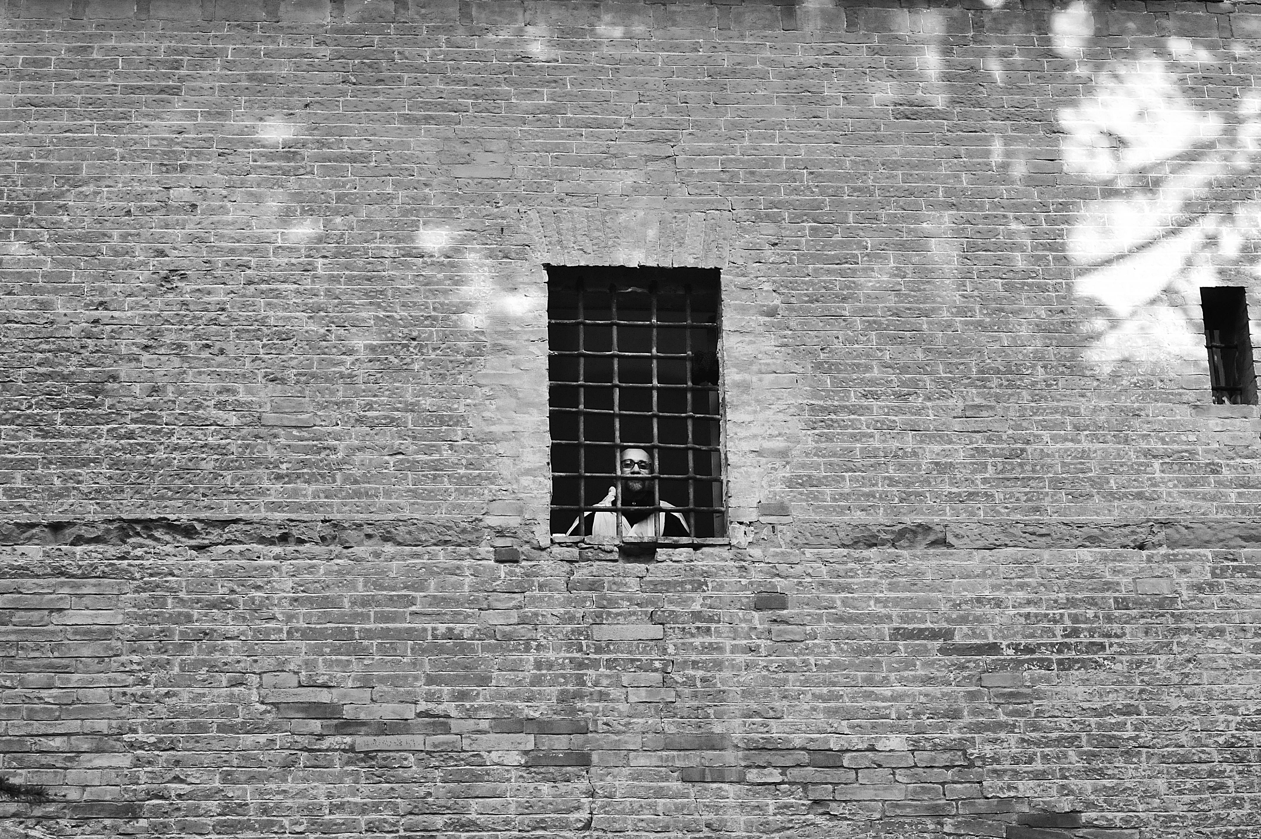 Le storie del chiostro di Alessio Duranti