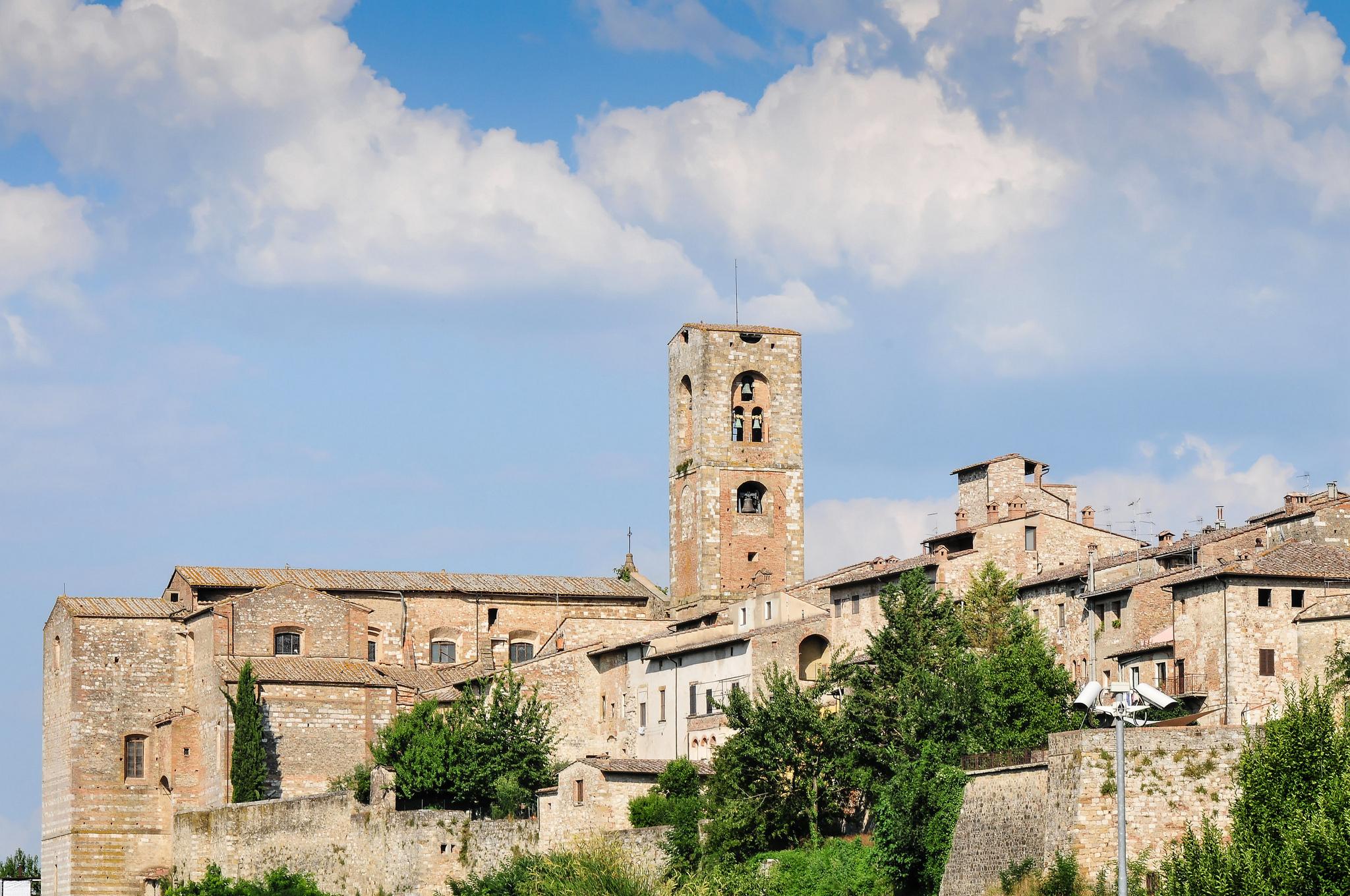 La Nuova Rassegna Teatrale Di Colle Di Val D 39 Elsa Siena News