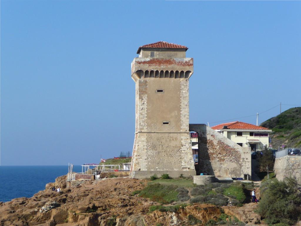 Torre_di_Calafuria,_Livorno