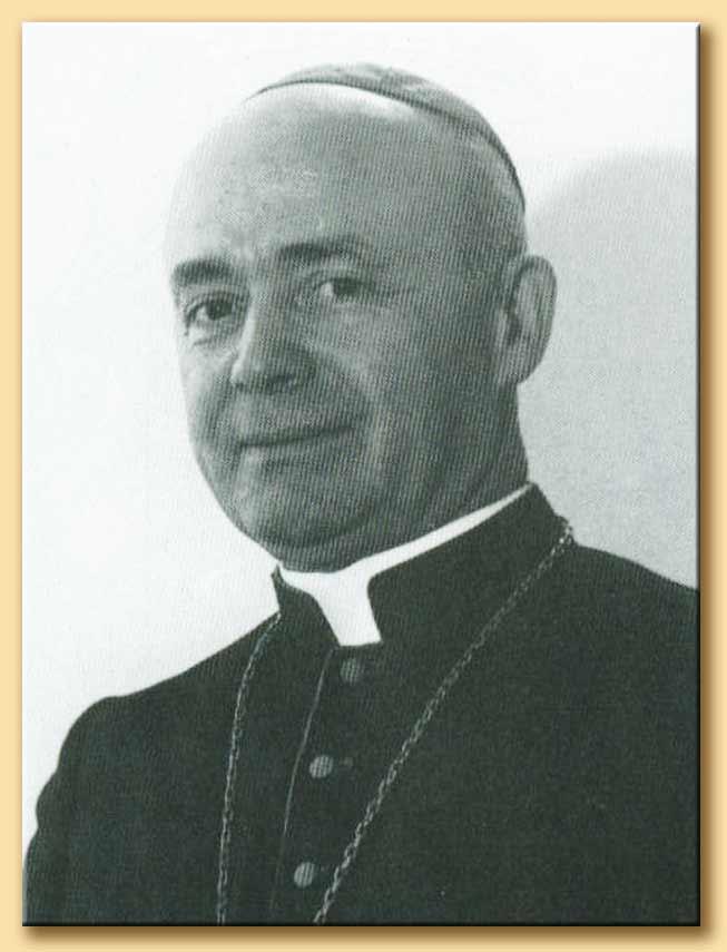 cardinale Giovanni Benelli