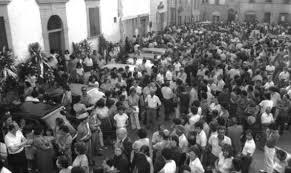 funerali Migliorini, Mainardi 1982