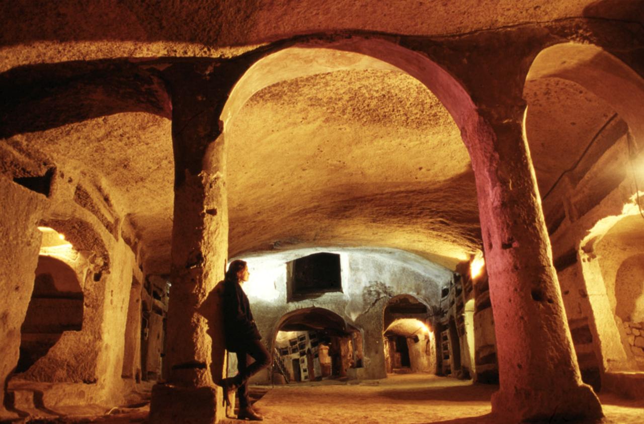 Francesco Boer, Il viaggio sotterraneo, Milano, Mursia, 2014