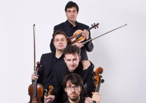Quartetto Prometeo