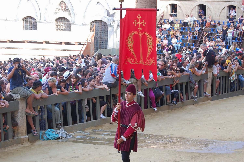 Giubileo: lo stretto legame tra Siena e la misericordia