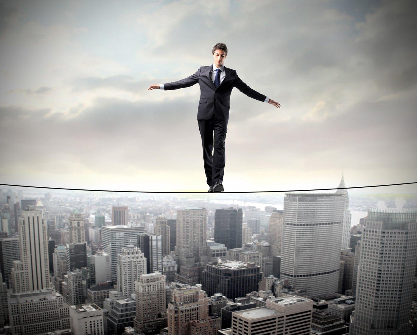 Il concetto di rischio finanziario nell'epoca dell'incertezza
