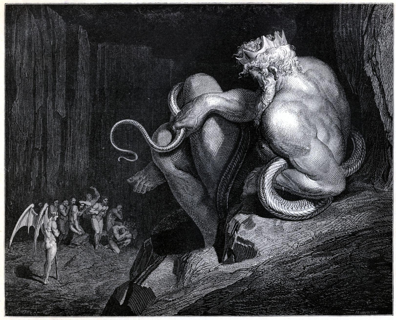 il mostro di Pentolina