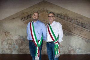 """Fabio Braconi (San Giovanni d'Asso): """"La fusione con Montalcino, un passo importante"""""""