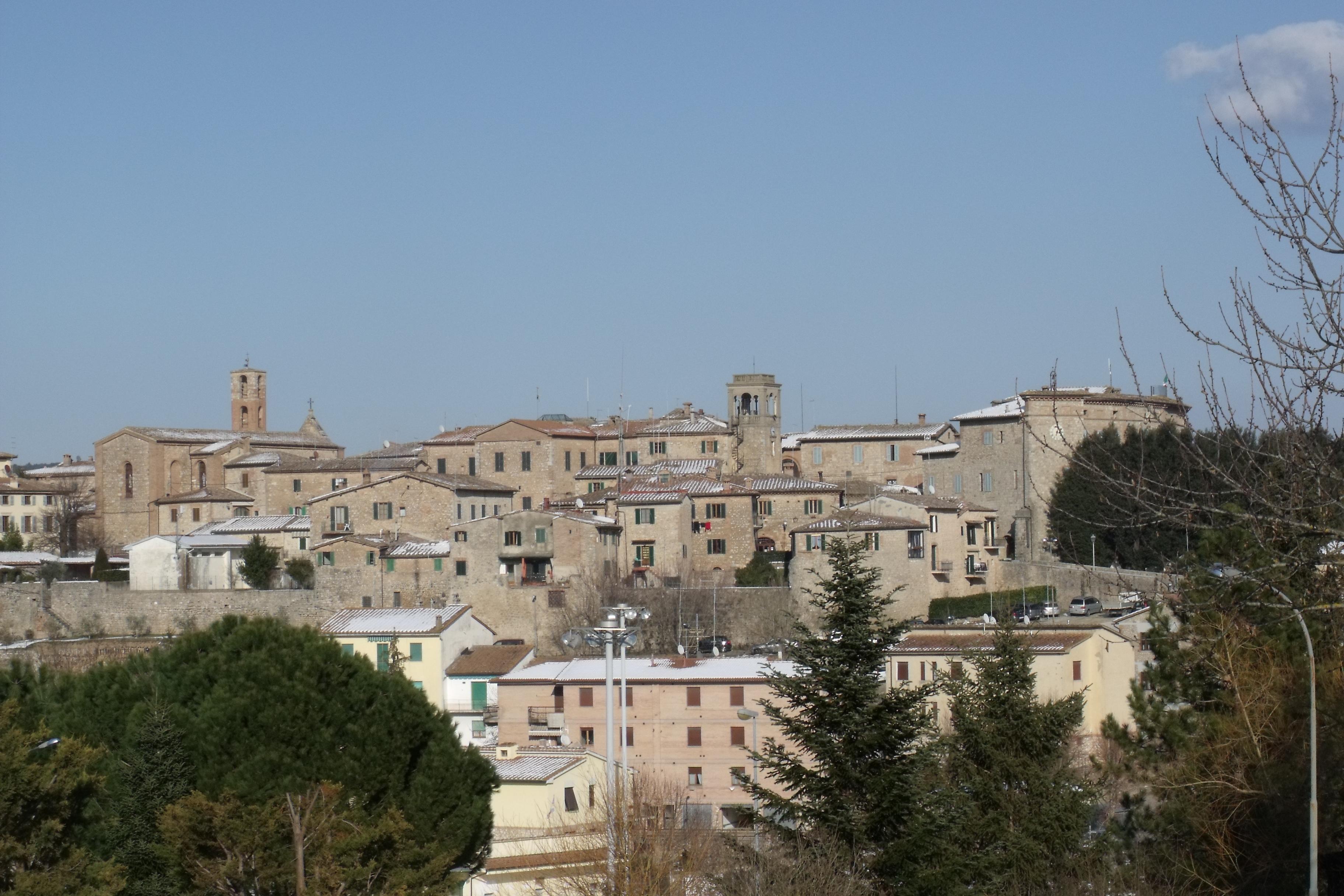 Sovicille, la raccolta fondi per Accumoli arriva a 16mila euro