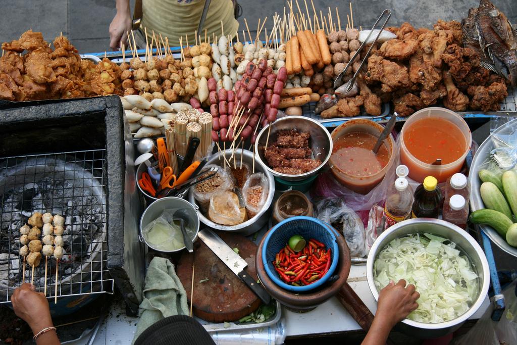 Poggibonsi: al via la seconda edizione dello Streetfood Village
