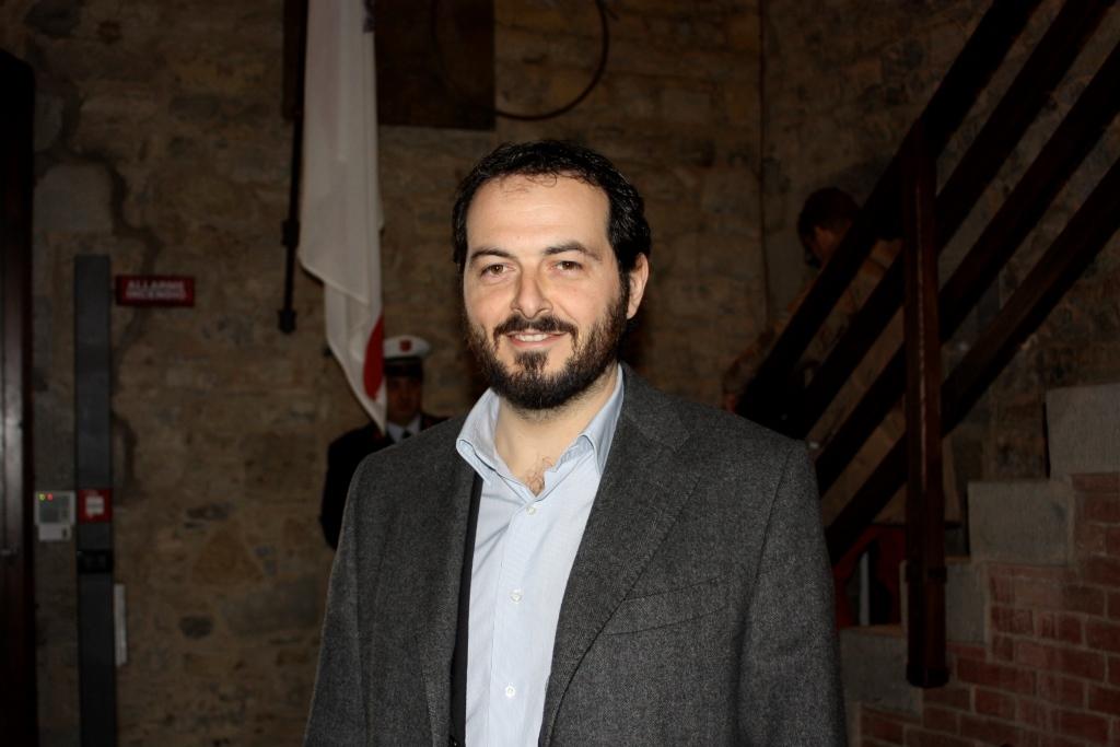 """Michele Pescini (Gaiole in Chianti):""""I cambiamenti per il futuro di Gaiole"""""""