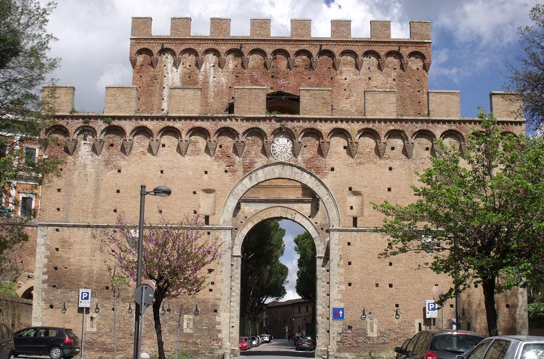 Porta romana archivi siena news - Porta romana viaggi ...