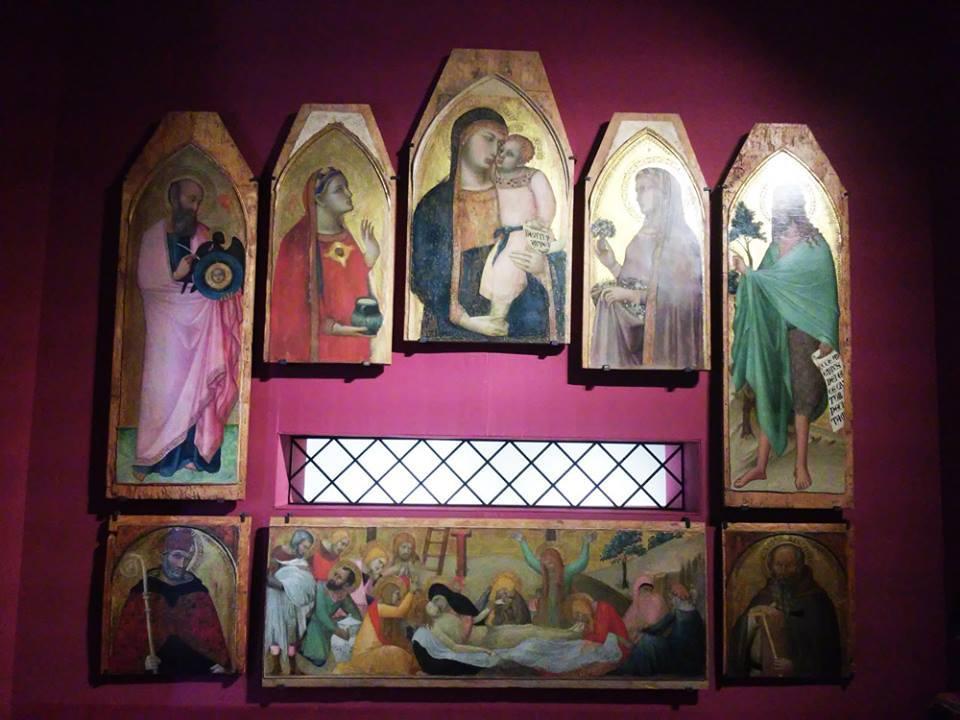 Il natale di siena in versione kolossal siena news - Cucina tipica senese ...