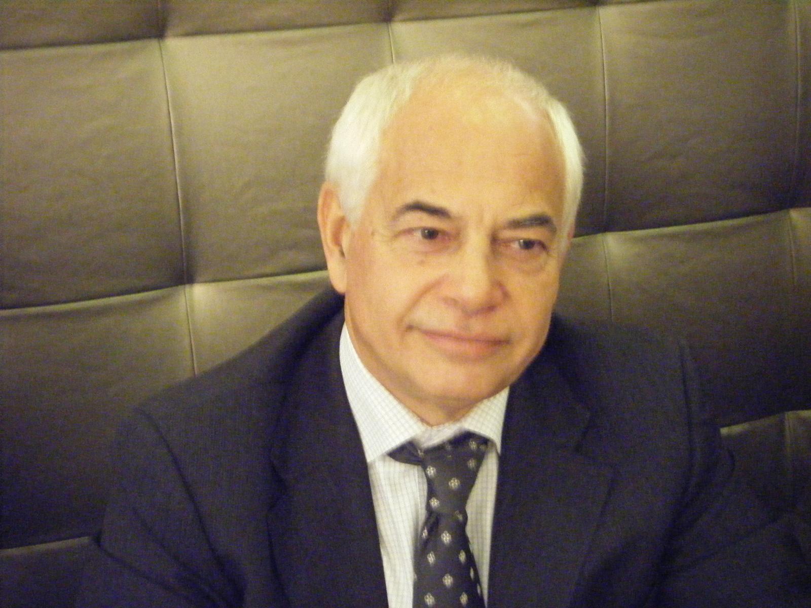 intervista a Concredito tramite il fondatore Gianfranco antognoli