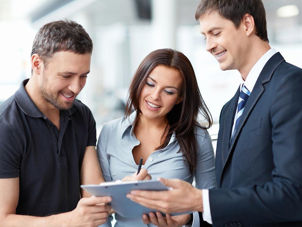 Le aziende hanno sempre più a cuore i clienti