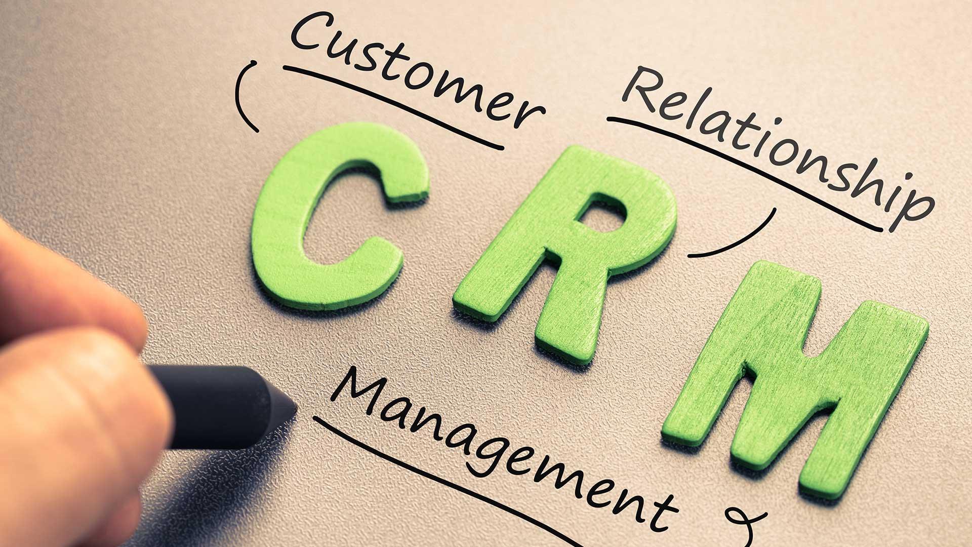 Gestione Rete Vendita: Come usare un CRM per gestirla al meglio
