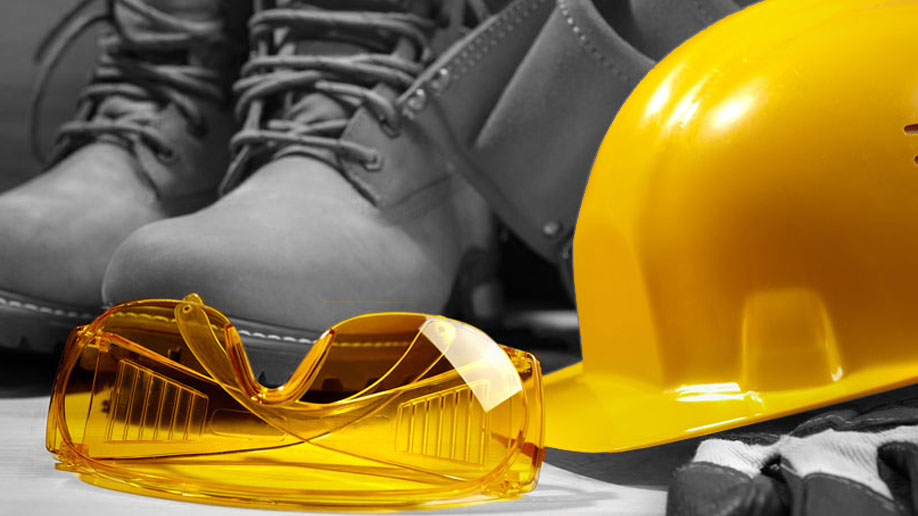 Sicurezza sul lavoro: l'importanza dell'abbigliamento adatto