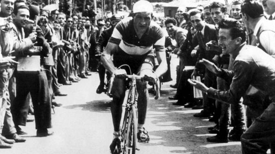 Giro di Italia: nuovo riconoscimento per Gino Bartali
