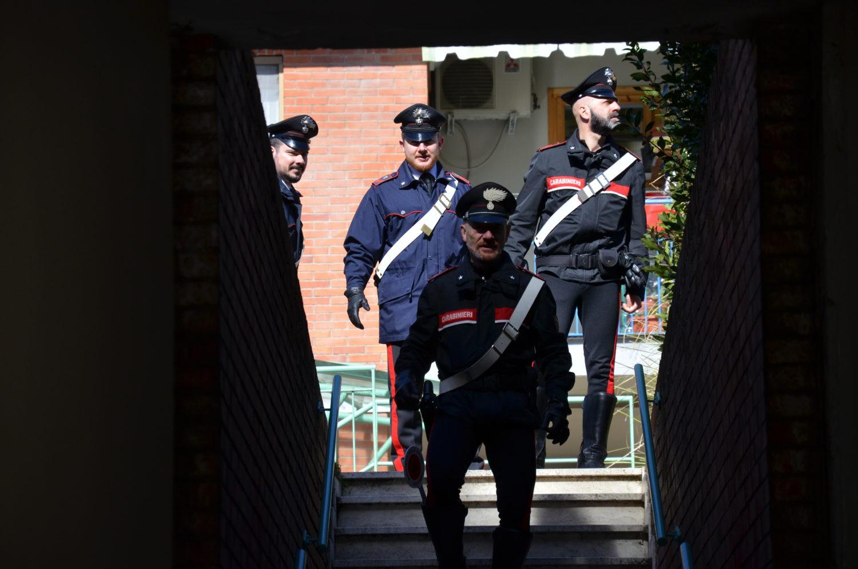 Violenza sessuale, 57enne arrestato dai carabinieri a Colle. Estradato in  Germania - Siena News