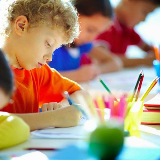 Libri per le elementari: come ordinarli senza errori?