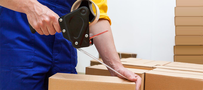Imballaggi e sicurezza: i materiali migliori per proteggere la merce