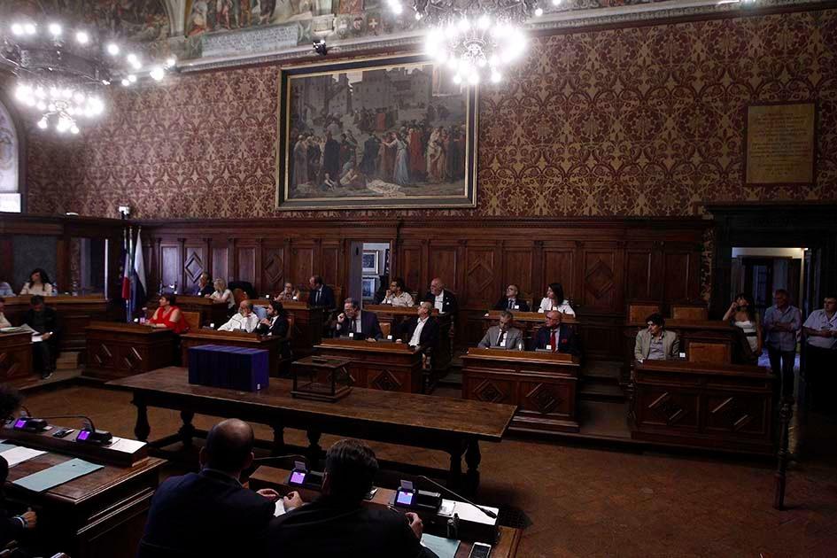 Nuova tassa di soggiorno, via dal 2019 - Siena News