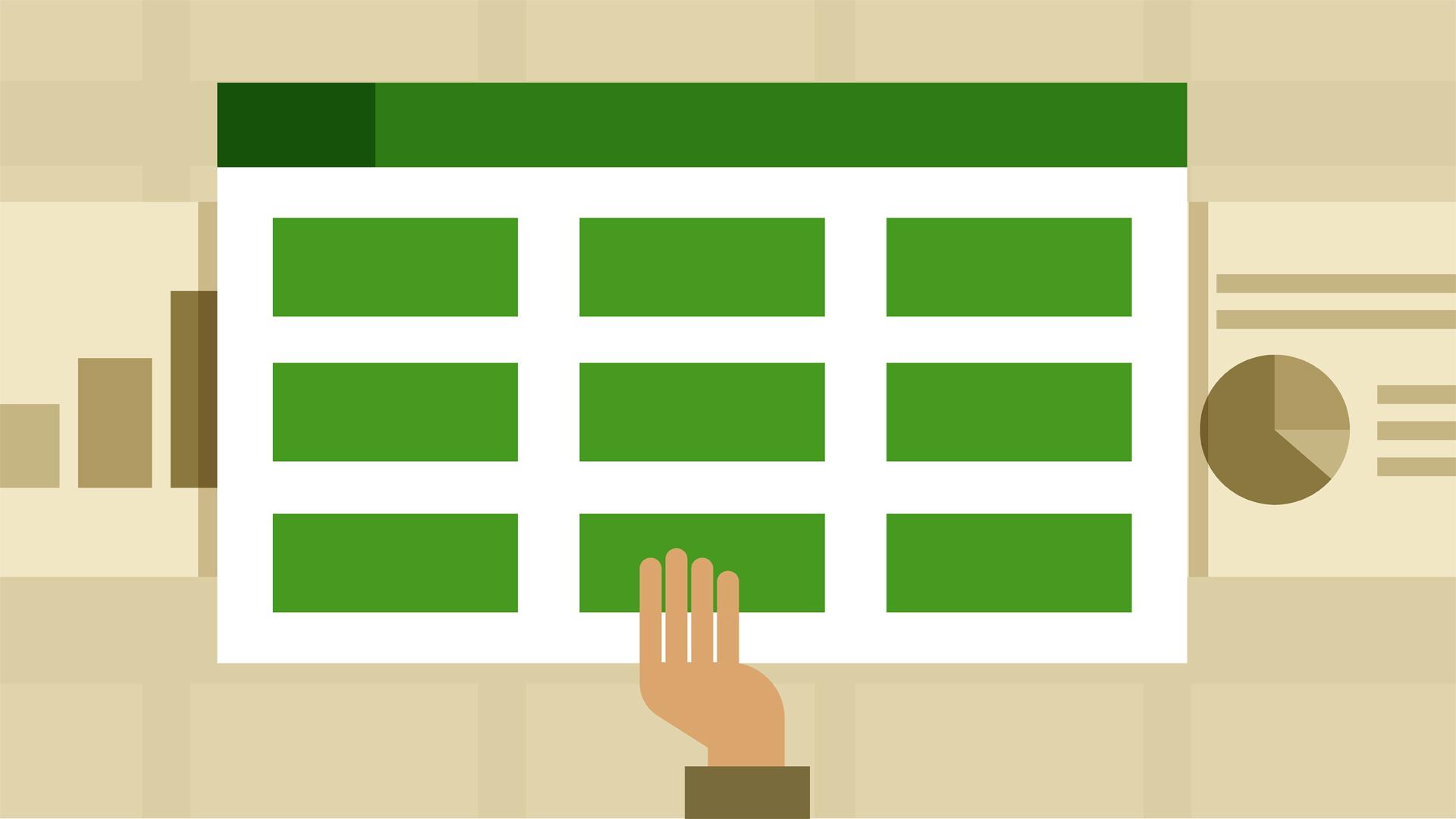 Tenere la contabilità: l'importanza di strumenti come Excel
