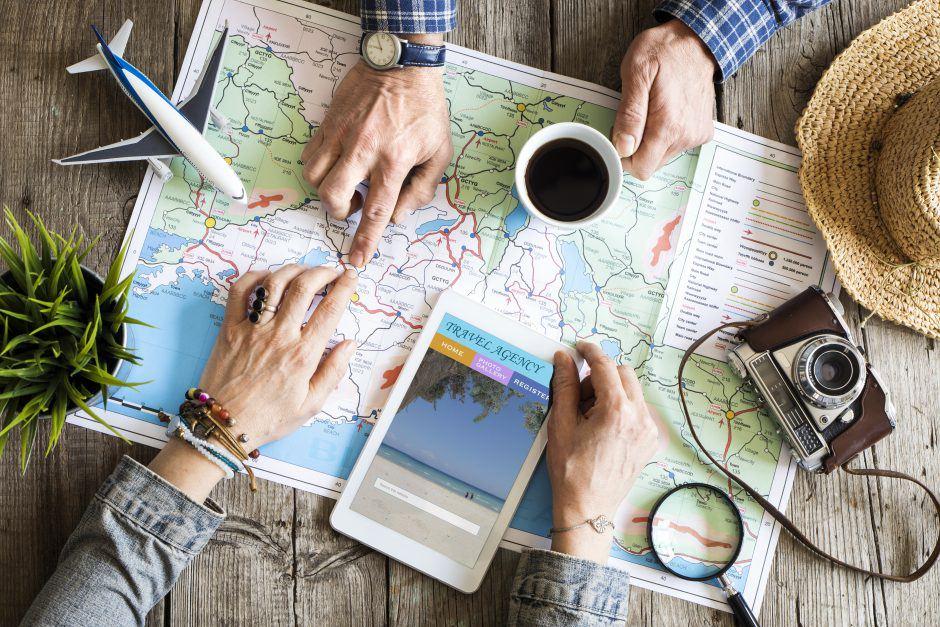 Questione vacanze: prenotare online o rivolgersi ad un'agenzia viaggi?