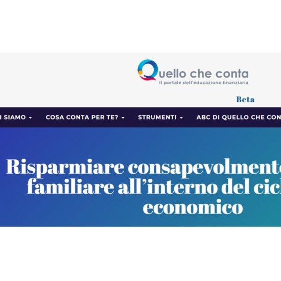 www.quellocheconta.gov.it