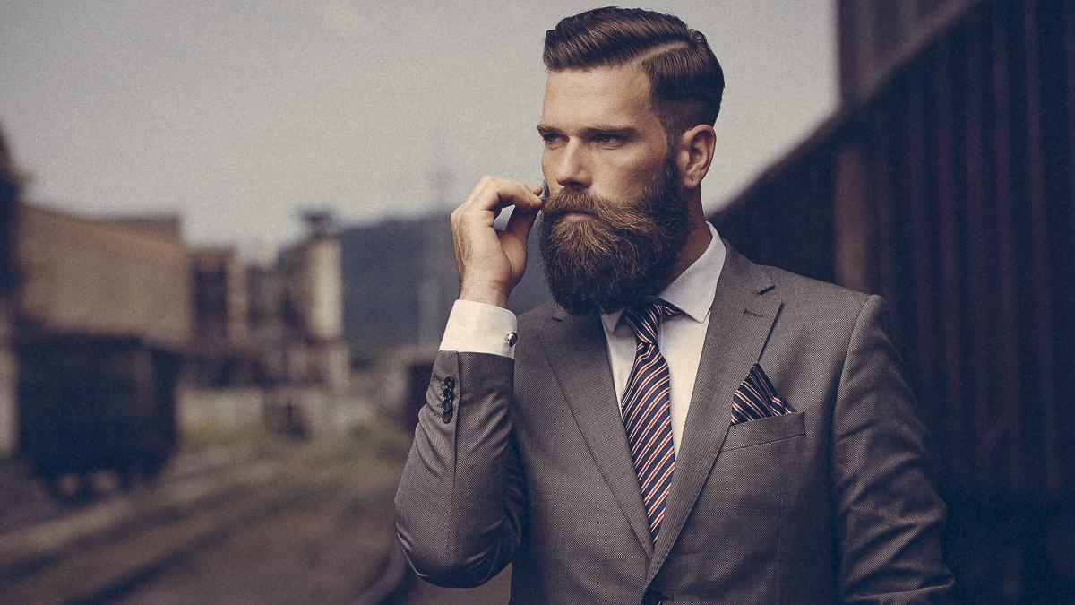 Barba. Sempre più di moda nell'uomo: i trend del momento