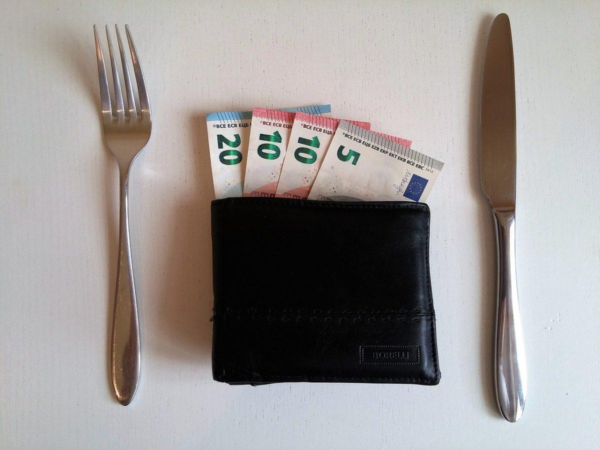 L'inflazione che non ti sai spiegare - Maria Luisa Visione