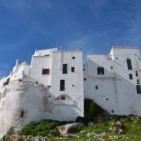 Viaggio in Salento con il tuo cane: consigli per Otranto e dintorni