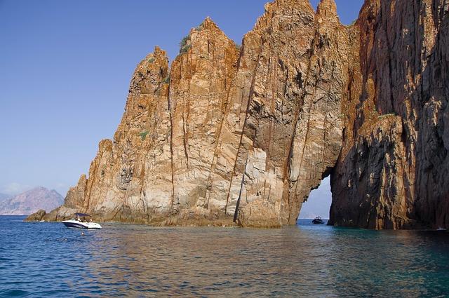 Vacanze in Corsica, breve guida per… non perdersi!