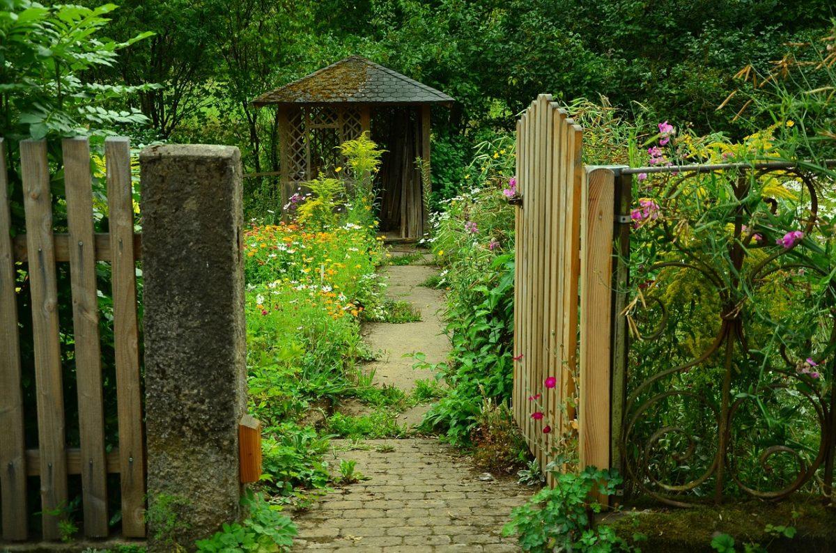 Perché mettere una casetta di legno in giardino - Siena News