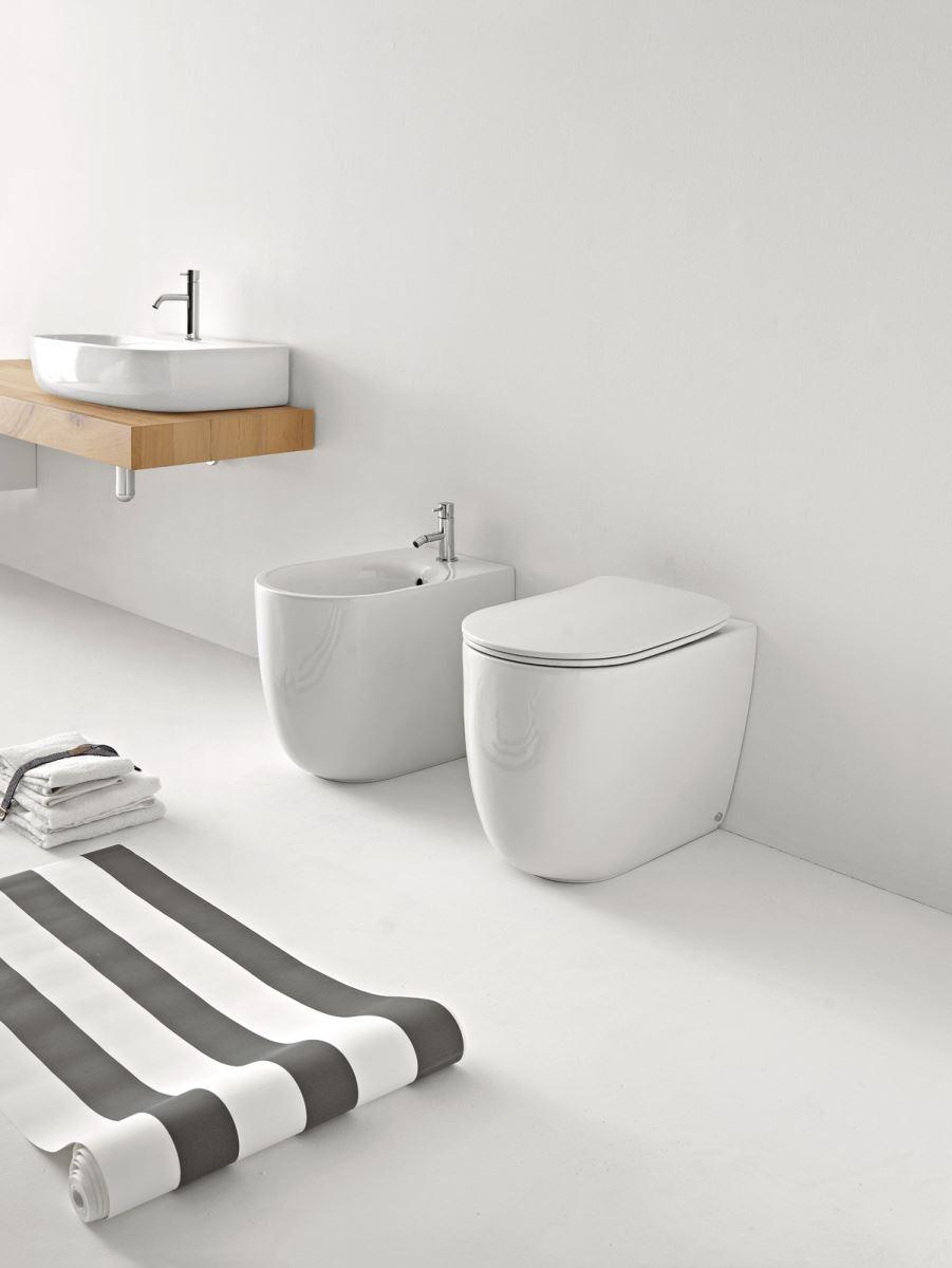 Bagno Senza Bidet Normativa sanitari bagno traslati la vera soluzione per bagni di