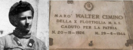 Walter Cimino