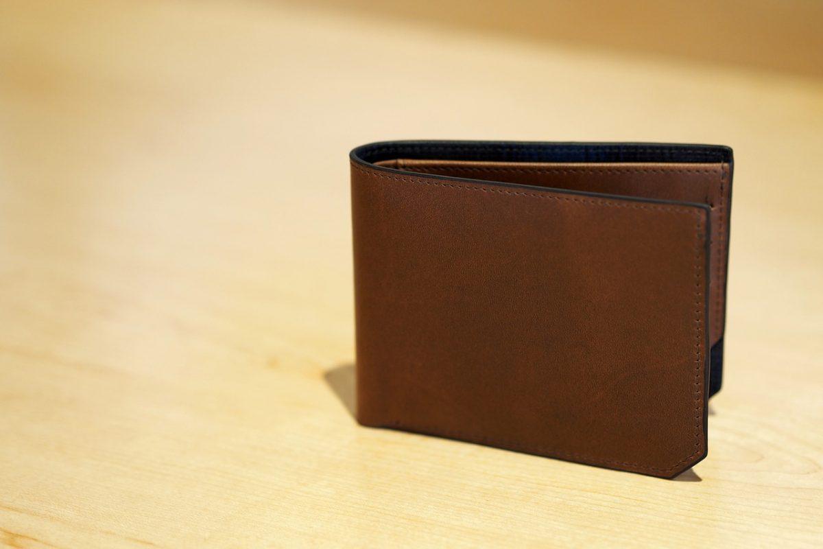 vendita outlet nuovo stile e lusso compra meglio Moda uomo: non più solo portafogli, è l'ora del porta carte ...