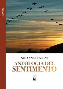 Susanna Benigni, Antologia del sentimento, Le Mezzelane, Santa Maria Nuova, 2019